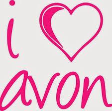 I LOVE AVON